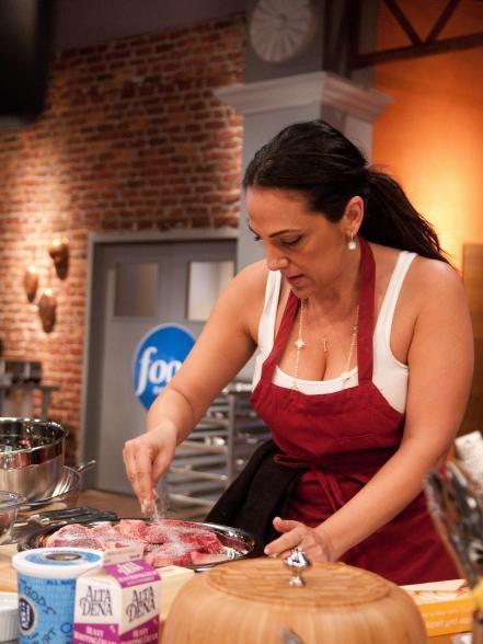 Chef Penny, Penny Davidi