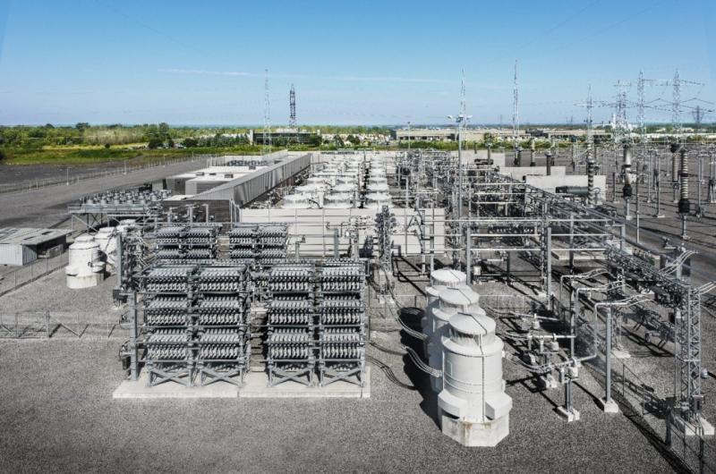 Reactive Power Compensation SVC Market