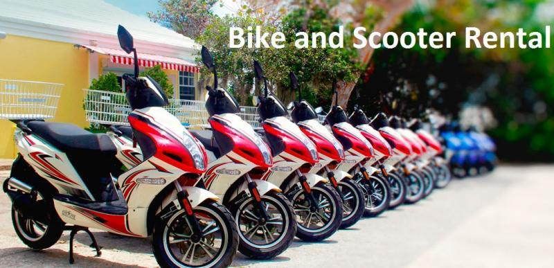 Bike and Scooter Rental Market To Witness Astonishing Growth