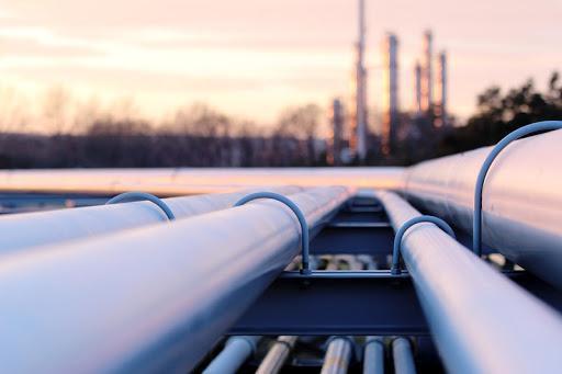 U.S. Industrial Gas Regulator