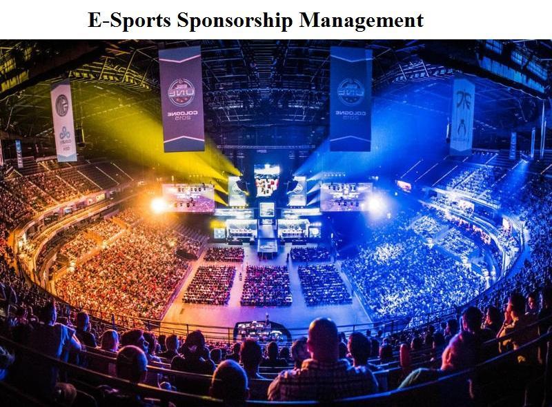 E-Sports Sponsorship Management Market