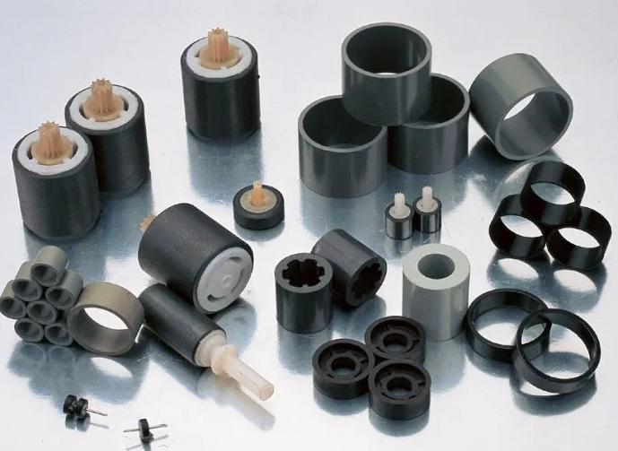 Global Pressed Plastic-bonded Magnets Market Huge Growth