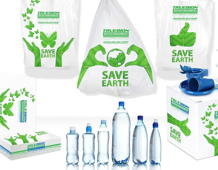 Biodegradable Plastics Market To Witness Astonishing Growth