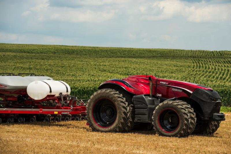 Driverless Tractors Market is Thriving with Rising Latest Trends
