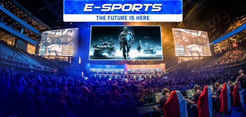 E-sports Market