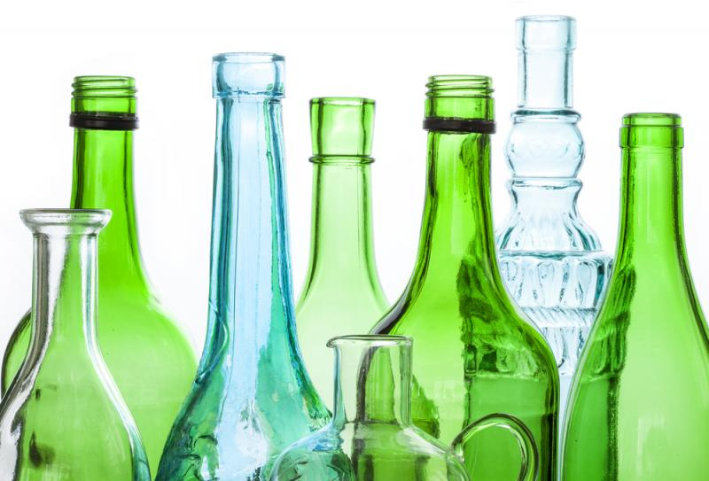 Recycled Glass Market Outlook - Post Covid-19 Scenario |