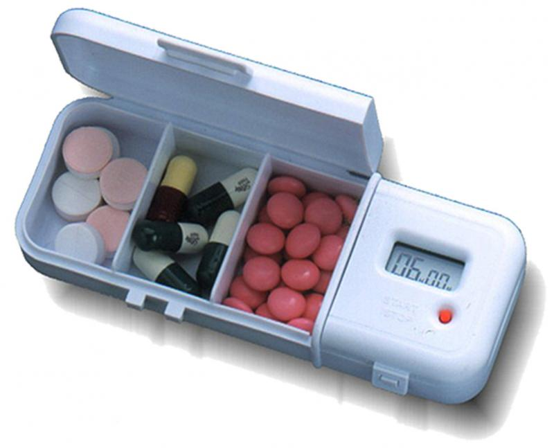 Electronic Pill Box Market to Witness Robust Expansion by 2025