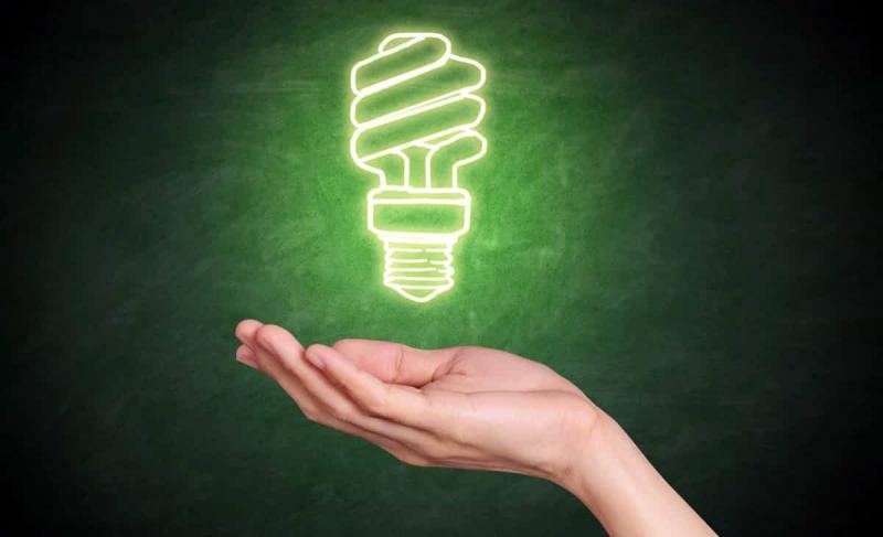 Energy Management Information System