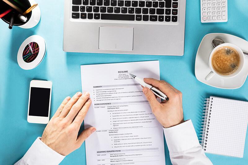 Resume Writing Service Market Size Share Development By 2025