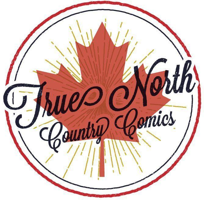 True North Country Comics Podcast Promotes Toronto Comic Arts