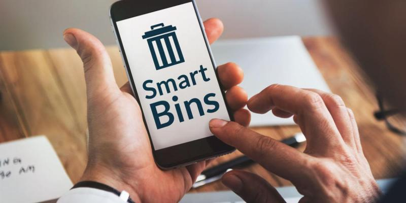Smart Waste Collection Technology Market