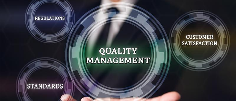 Quality Management Market