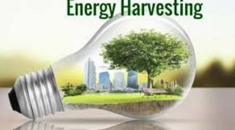Energy Harvesting System