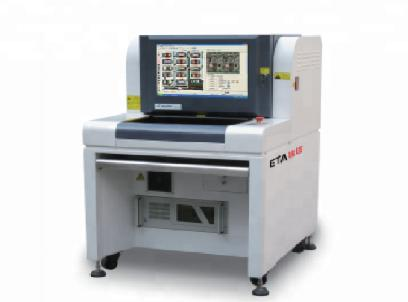 Global Offline Automated Optical Inspection (AOI) Equipment