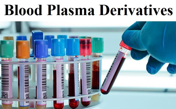 Releases New Report on the Blood Plasma Derivatives Market
