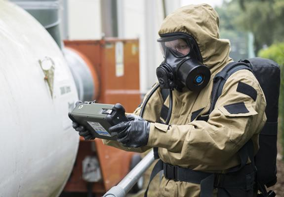CBRN Defense Security Market 2027 Next Big Thing after Covid-19