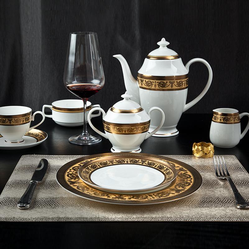 Luxury Tableware Market Booming Segments; Investors Seeking