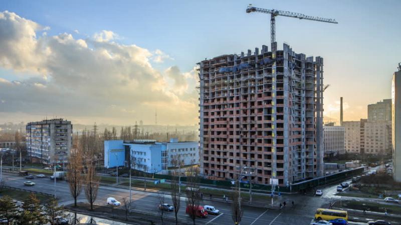 Buildings Construction Market