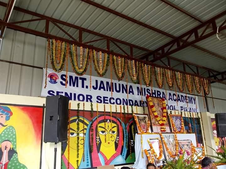 COVID-19 Fight Puts Lead School JMA Pilani to organize  a Virtual Sunderkand Path