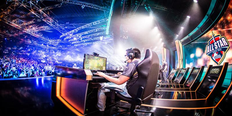 Massive Growth Of Esports Market Forecast By 2025