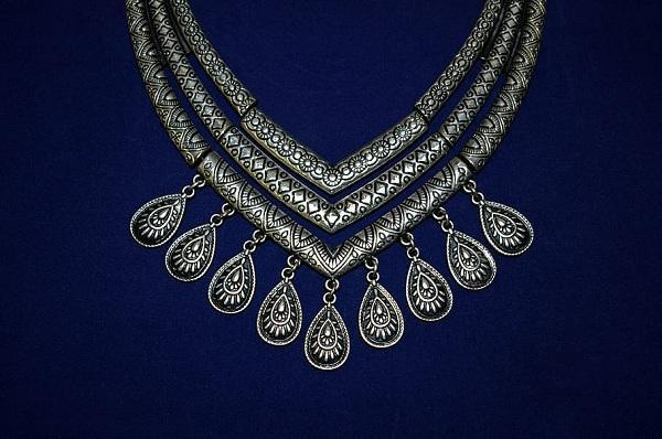 Silver Jewelry Market research described in a new market report