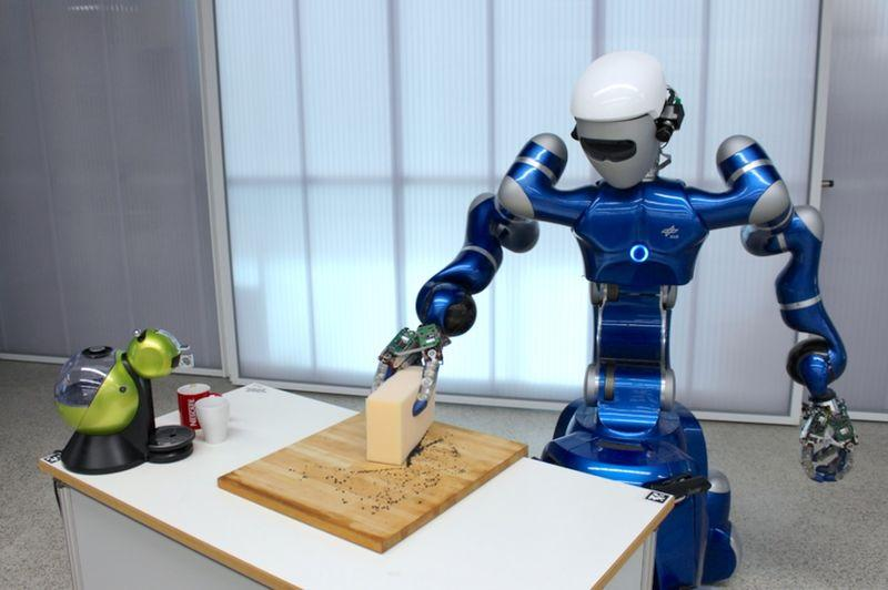 Robot Kitchen Market Stand Out as the Biggest Contributor