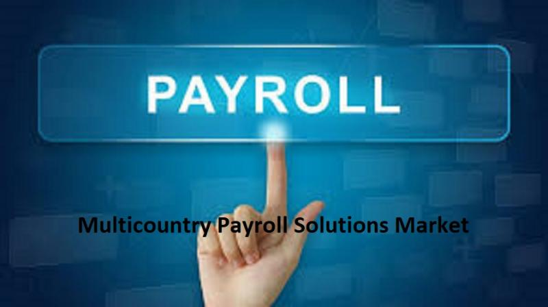 Multicountry Payroll Solutions Market - Premium Market Insights