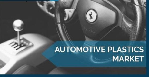 Automotive Plastics Market