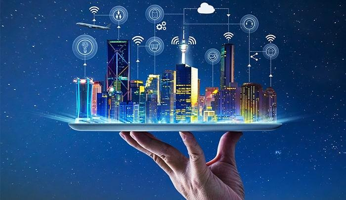 IoT In Smart Buildings