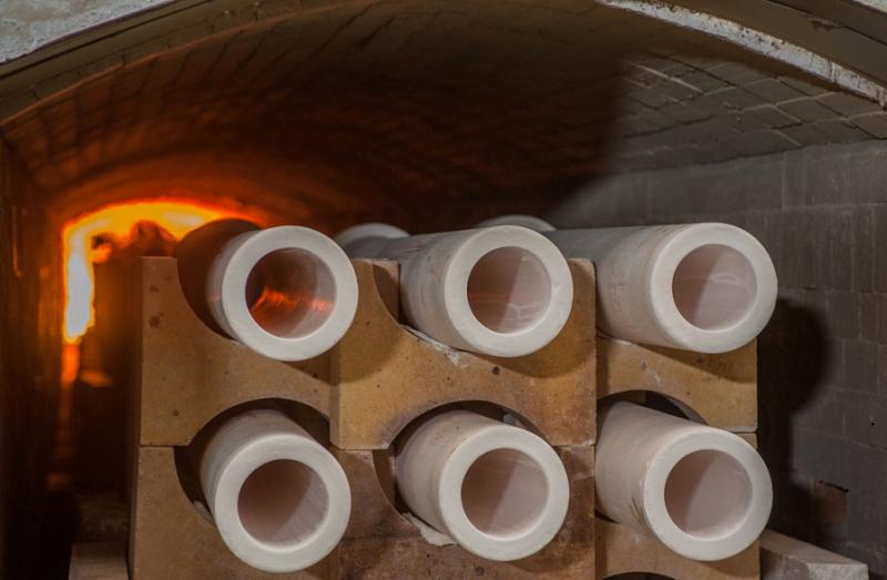 Basic Refractory Materials