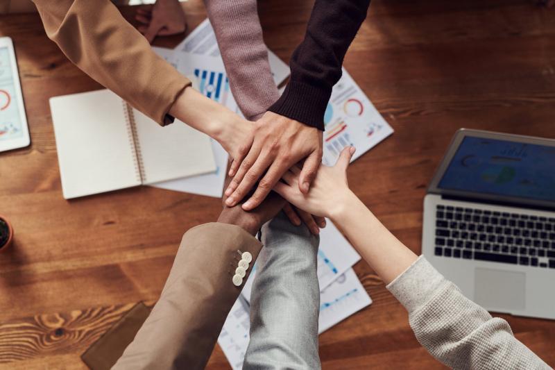 Functioning partner system despite corona pandemic: Cubeware Partner Day 2020