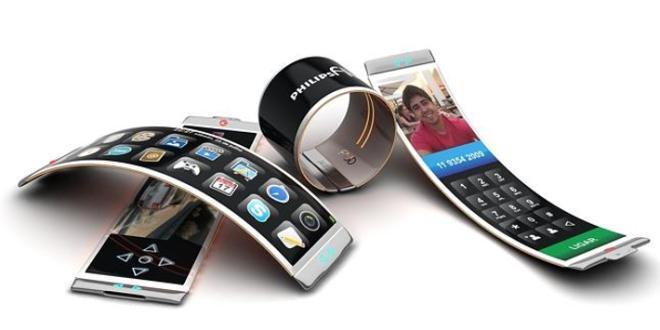 Flexible Electronics Market 2020