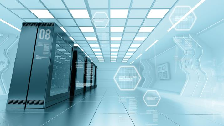 Data Center Virtualization Market