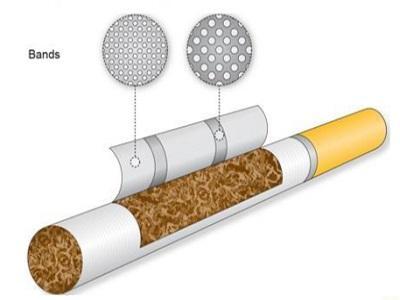 LIP Cigarette Paper Market