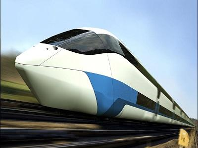Bullet Train and High-Speed Rail Market