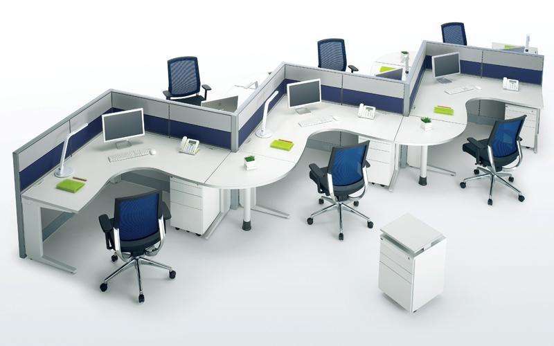 Smart Office Market
