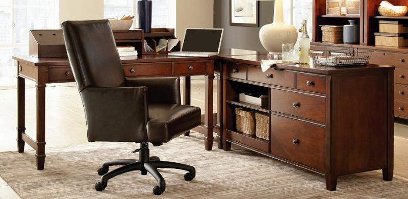 Home Office Furnishings Booming, Sears Office Furniture