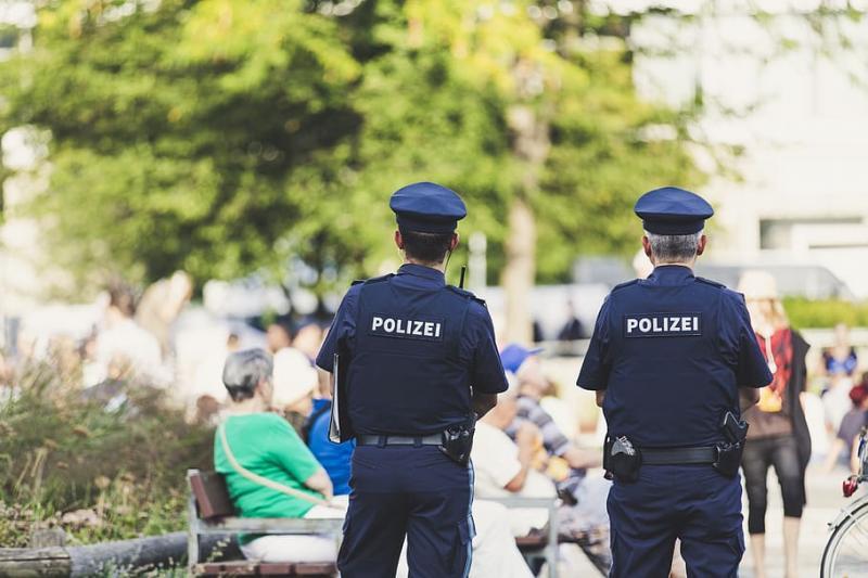 Law Enforcement Software Market