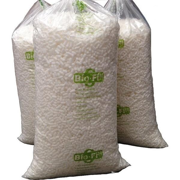 Biodegradable Loose Fill Packaging Market