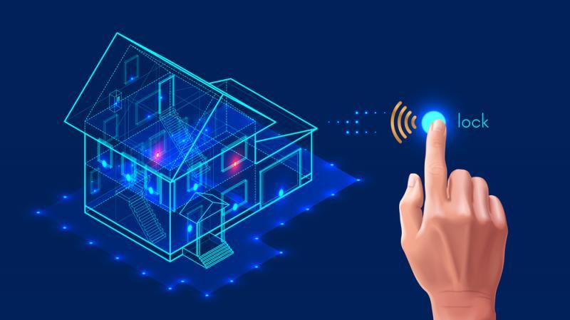 Window Sensors Market