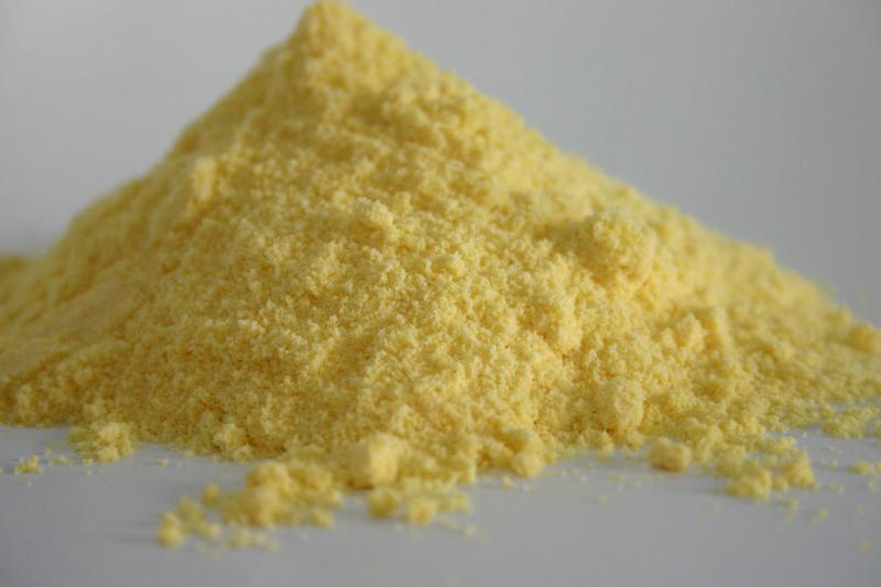 Degermed Corn Flour