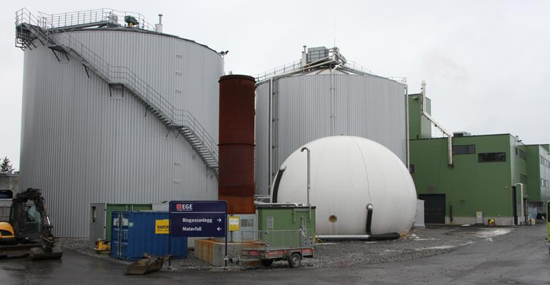 Biogas Liquefaction Market Size, Share, Development by 2025