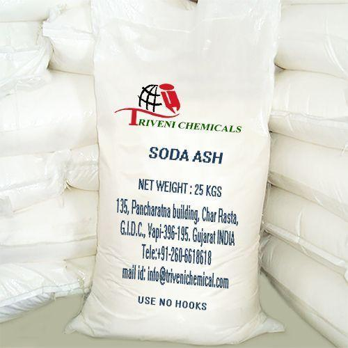 Global Industrial Grade Soda Ash Market to Witness a Pronounce