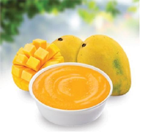 Fruit Pulp Market