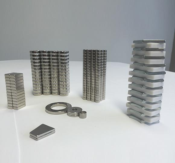 Global Sintered Nd-Fe-B Magnets Market Expected to Witness