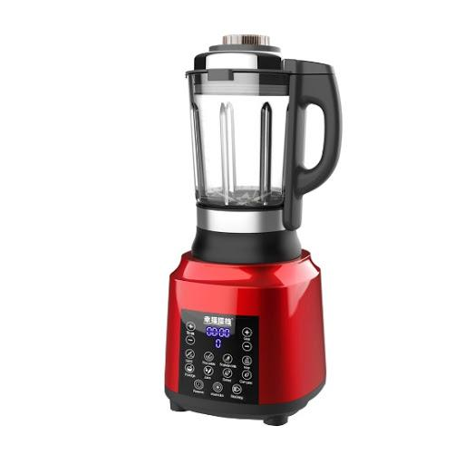Multi-functional High Speed Blender Market: Competitive