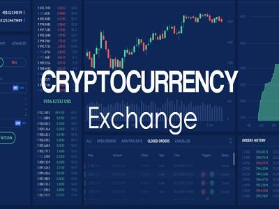 Covid-19 Dampak terhadap Pasar Cryptocurrency Exchange 2020-