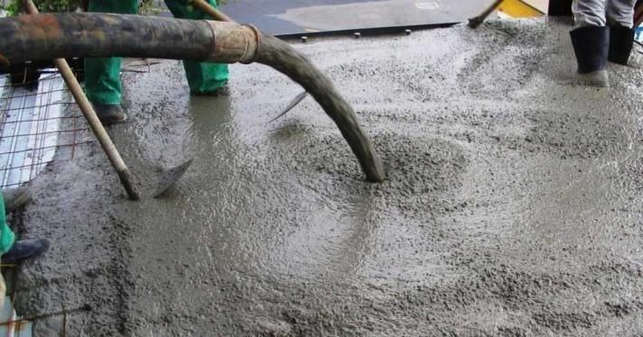 New Trends of Self Compacting Concrete Market with Industry