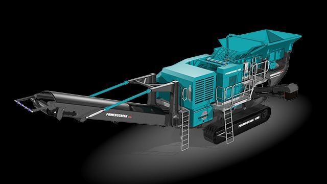 Mining Crushing Machines Market