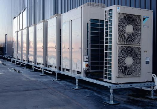 Industrial Air Source Heat Pump Market